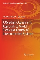 Quadratic Constraint Approach To Model Predictive Control Of Interconnected Systems
