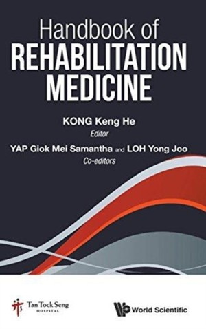 Handbook Of Rehabilitation Medicine