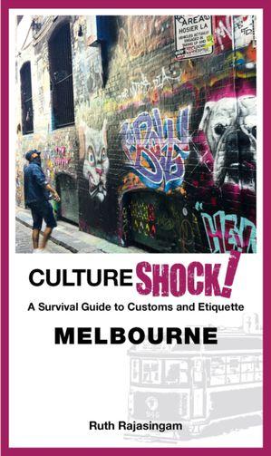 Cultureshock! Melbourne