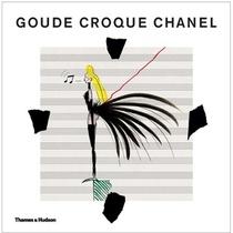 Goude Croque Chanel /francais