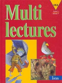 Ce2 ; Livre De L'eleve (edition 1998)
