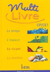 Cp, Ce1 ; Livre De L'eleve (edition 2002)
