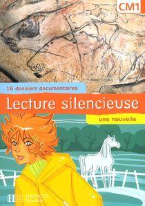 Lecture Silencieuse ; Cm1 ; Pochette Eleve