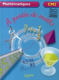 Mathematiques ; Cm2 ; Livre De L'eleve (edition 2009)