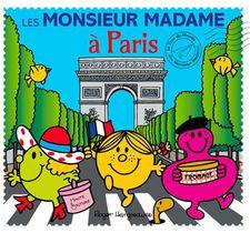 Les Monsieur Madame A Paris