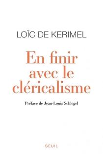 En Finir Avec Le Clericalisme