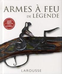 Armes A Feu De Legende