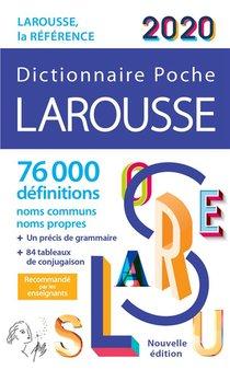 Larousse De Poche (edition 2020)