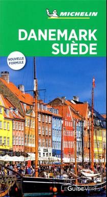 Guide Vert Danemark Suede