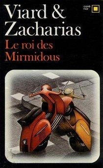Le Roi Des Mirmidous