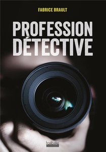 Profession Detective