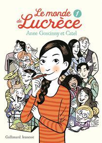 Le Monde De Lucrece T.1