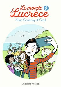 Le Monde De Lucrece T.5