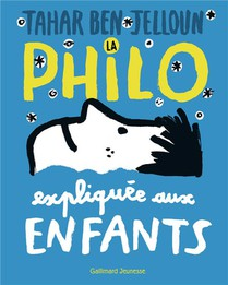 La Philo Expliquee Aux Enfants