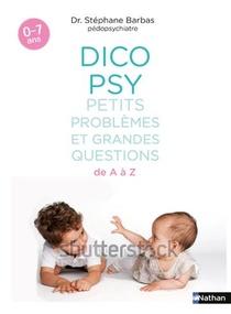 Dico Des Petits Problemes Et Grandes Questions