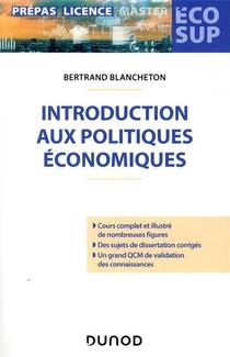 Introduction Aux Politiques Economiques