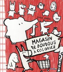 Magasin Des Doudous A Colorier