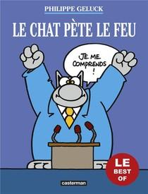 Le Chat ; Best Of T.6 ; Le Chat Pete Le Feu