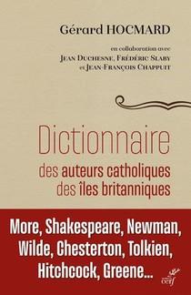 Dictionnaire Des Auteurs Catholiques Des Iles Britanniques