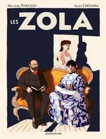 Les Zola