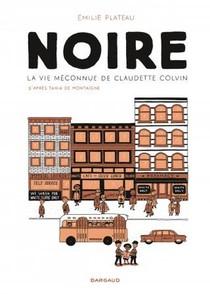 La vie méconnue de Claudette Colvin