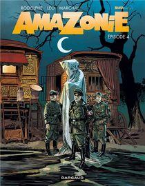 Amazonie T.4