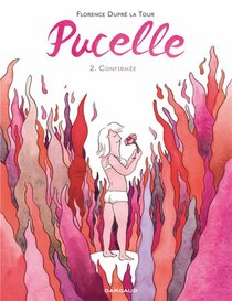 Pucelle T.2 ; Confirmee