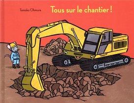 Tous Sur Le Chantier !