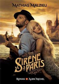 Une Sirene A Paris
