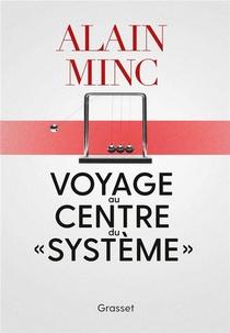 """Voyage Au Centre Du """"systeme"""" ; Essai"""