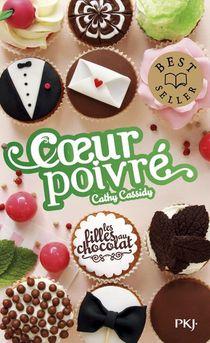 Les Filles Au Chocolat ; Coeur Poivre