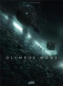 Olympus Mons T.6 ; Einstein