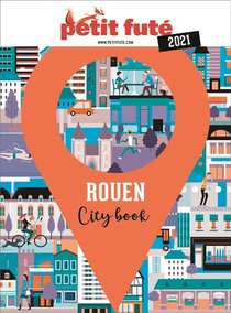 Rouen 2021 Petit Fute+offre Num