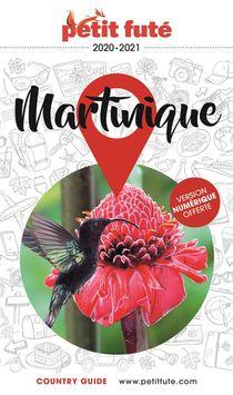 Martinique 2021 Petit Fute