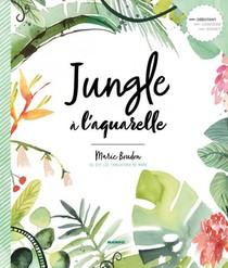 Jungle A L'aquarelle