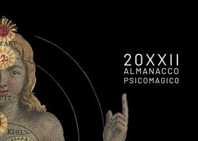 20xxii : Almanacco Psicomagico