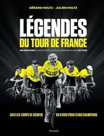 Legendes Du Tour De France