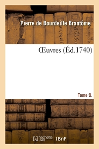 Oeuvres. Tome 9. Partie 4