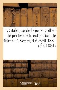Catalogue De Bijoux, Collier De Perles, Aquarelles Et Tableaux, Eventails