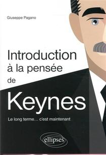 Introduction A La Pensee De Keynes