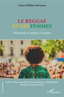 Le Reggae Et Les Femmes - Desaccords En Nombre Et En Genre