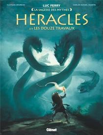 Heracles T.2 ; Les Douze Travaux