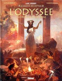 L'odyssee T.2 ; Circe La Magicienne