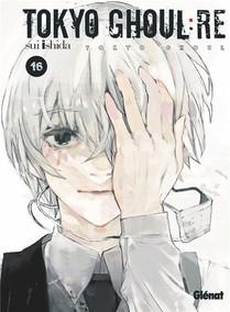 Tokyo Ghoul : Re T.16