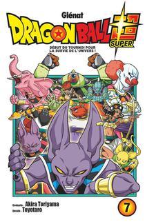 Dragon Ball Super T.7