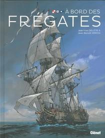 A Bord Des Fregates