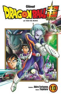 Dragon Ball Super T.10