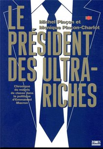 Le President Des Ultra-riches