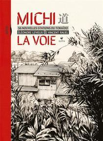 Michi La Voie, 56 Nouvelles Stations Du Tokaido