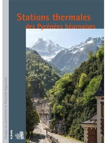 Stations Thermales Des Pyrenees Bearnaises